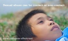 Sexual Abuse Definition: www.child-abuse-effects.com