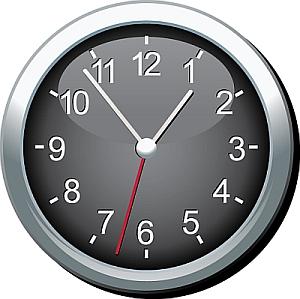 It takes time...