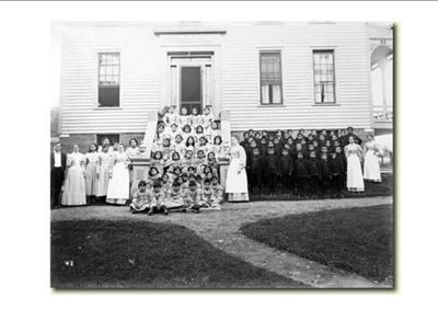 Residential School Abuse
