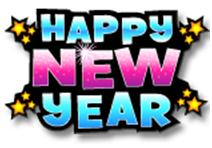 Wishing You All the Very Best in 2008!