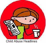 Child Abuse Headlines